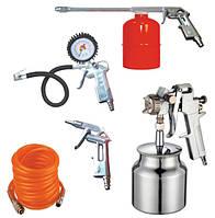 Werk KIT-5SN (NEW) Набор пневмоинструментов