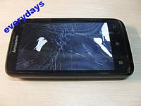 Мобильный телефон Lenovo A316i