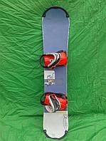 Сноуборд Head concept jr 130 см + кріплення