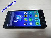 Мобильный телефон Lenovo P780 Deep Blac