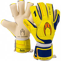 Вратарские перчатки HO Soccer One Negative