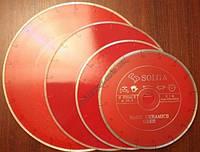 Алмазный круг серии Hard Ceramic для настольной пилы (мокрый рез)