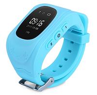 Детские смарт часы smart baby watch q50 gps трекер
