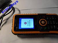 Мобильный телефон Sigma mobile X-treme IP68