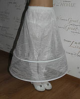 Кольца для бальных платьев