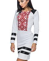 Платье в украинском стиле | 2000 br