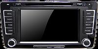 AudioSources ANS-620 2Din Поддерживает работу с Skoda Octavia A5 (2013) автомагнитола, GPS навигатор