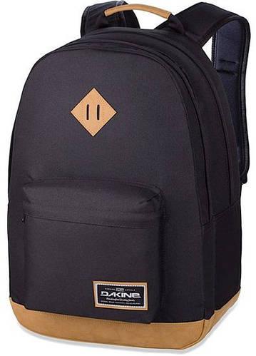 Стильный городской рюкзак мужской Dakine Detail 27L 610934969696 черный