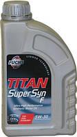 Моторное масло FUCHS TITAN SUPERSYN 5W30  1L