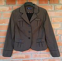 FRED PERRY пиджак блейзер ОРИГИНАЛ (UK 12) СОСТ.ИДЕАЛ