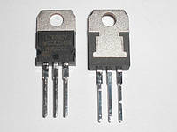 Стабилизатор постоянного напряжения L7809CV 9v-1.5a , 2шт