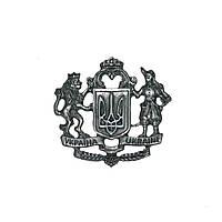 Магніт герб Украины, патріотична символіка, магніт український, магніти оптом