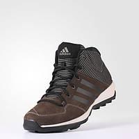 Мужские зимние ботинки Adidas DAROGA PLUS (Артикул: B27275)