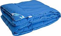 Одеяло Руно Indigo 140x205 Синее (321.52INDIGO)