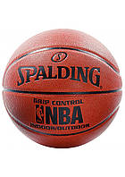 Мяч баскетбольный SPALDING NBA Grip 74-221Z