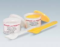 Suda - Pex (soft)(100гр-основа желтого цвета, 100гр-катализатор белого цвета)