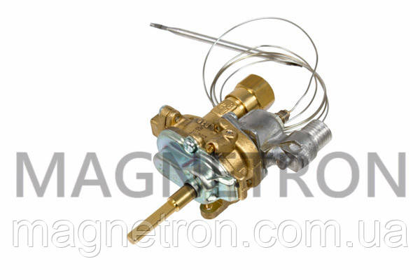 Кран газовый духовки (с термостатом) для газовых плит Bosch 267920, фото 2