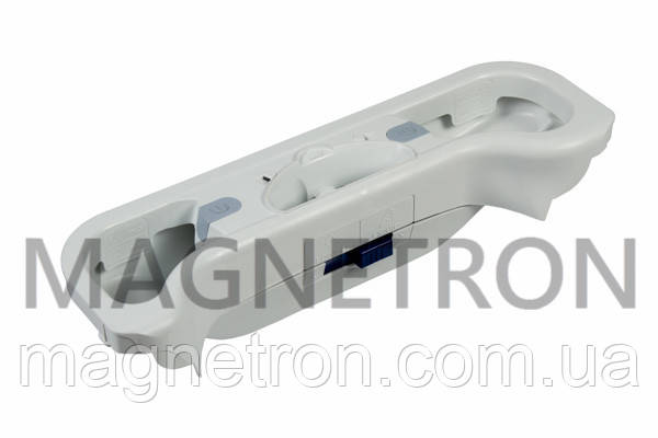 Порошкоприемник (дозатор) для вертикальных стиральных машин Electrolux 1086623012, фото 2