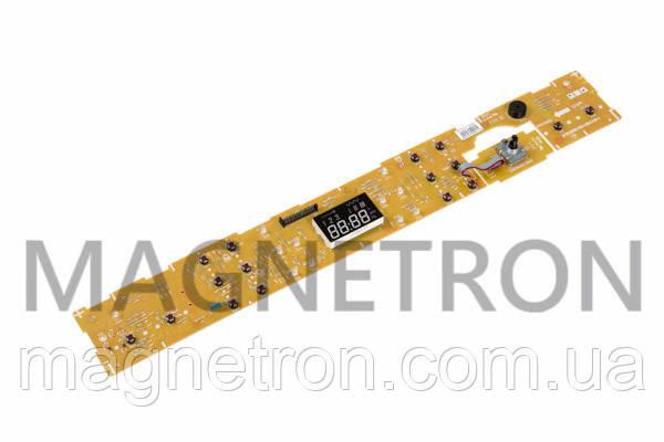 Плата управления для встраиваемой микроволновой печи Bosch 671301, фото 2