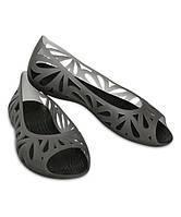 Балетки Crocs Крокс Оригинал W8 24. 6см