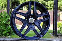 Литые диски R18 5x112 MERCEDES GL W164 W166 GLK X204 ML