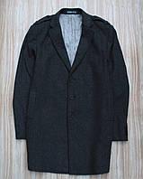 №6 Стильное классическое пальто