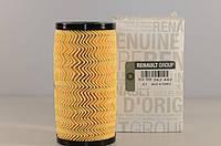 Фильтр масла на Renault Trafic 2006->  2.0dCi + 2.5dCi (146 л.с.) — Renault (Оригинал) - 8200362442