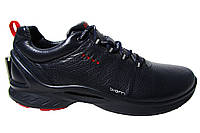 Мужские кроссовки Ecco Biom синие Р. 40 41 42
