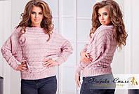 Женский модный свитер ЯС 1-04-NW