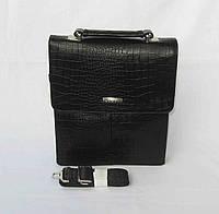 Мужская планшетка Gorangd E9824-1 Черный