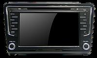AudioSources ANS-820 2Din Поддерживает работу с Skoda Rapid (c 09.2013) автомагнитола, GPS навигатор