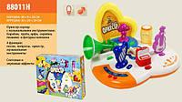 Развивающая Игрушка электронная детский оркестр Shantou Gepai арт.88011H