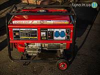 Генератор бензиновый Победит PPG-5500 (5,5 кВт), фото 1