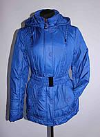 Женская весенняя куртка 7880