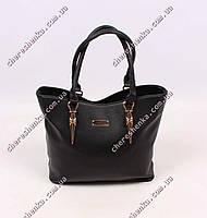 Женская сумочка 75097 Черный