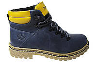 Мужские ботинки Timberland, натуральная кожа Р. 40 41 42 45