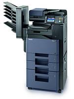 Полноцветный МФУ Kyocera TASKalfa 306ci – копир/ принтер/ полноцветный сканер/ факс формата А4.