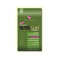 Nutra Gold Hairball CAT FORMULA (Нутра Голд) корм для кошек для выведения комочков шерсти 5 кг