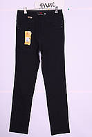Женские брюки утепленные больших размеров (код 609)