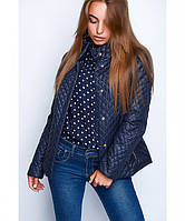 Женская осенне-весенняя куртка