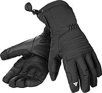Женские горнолыжные перчатки Dainese JANET 13 LADY D-DRY GLOVE-XS 4815917-622
