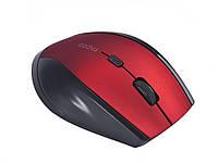 Беспроводная оптическая мышь Rapoo Wireless Gaming 2.4GHz  красный