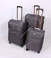 Комплект дорожных чемоданов A3K2 (3в1)