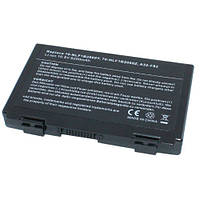 Батарея ASUS A32-F82 K40 F52 K50 K60 P50 P81 X70