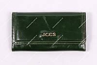 Кошелек кожаный JCCS JS3053