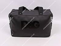 Женская сумка Dolce&Gabbana B01 Черный