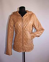 Женская весенняя куртка 786