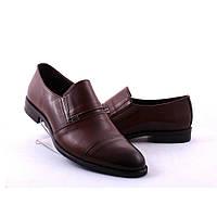 Мужские туфли Etor (34714)