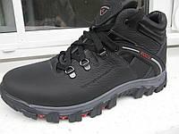 Мужские зимние ботинки Ecco к34