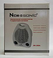 Тепловентилятор Nokasonic NK-200A